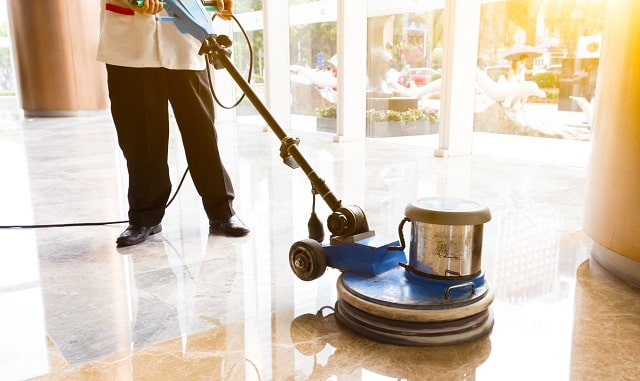 how to start a commercial cleaning business cleaner startup company steps