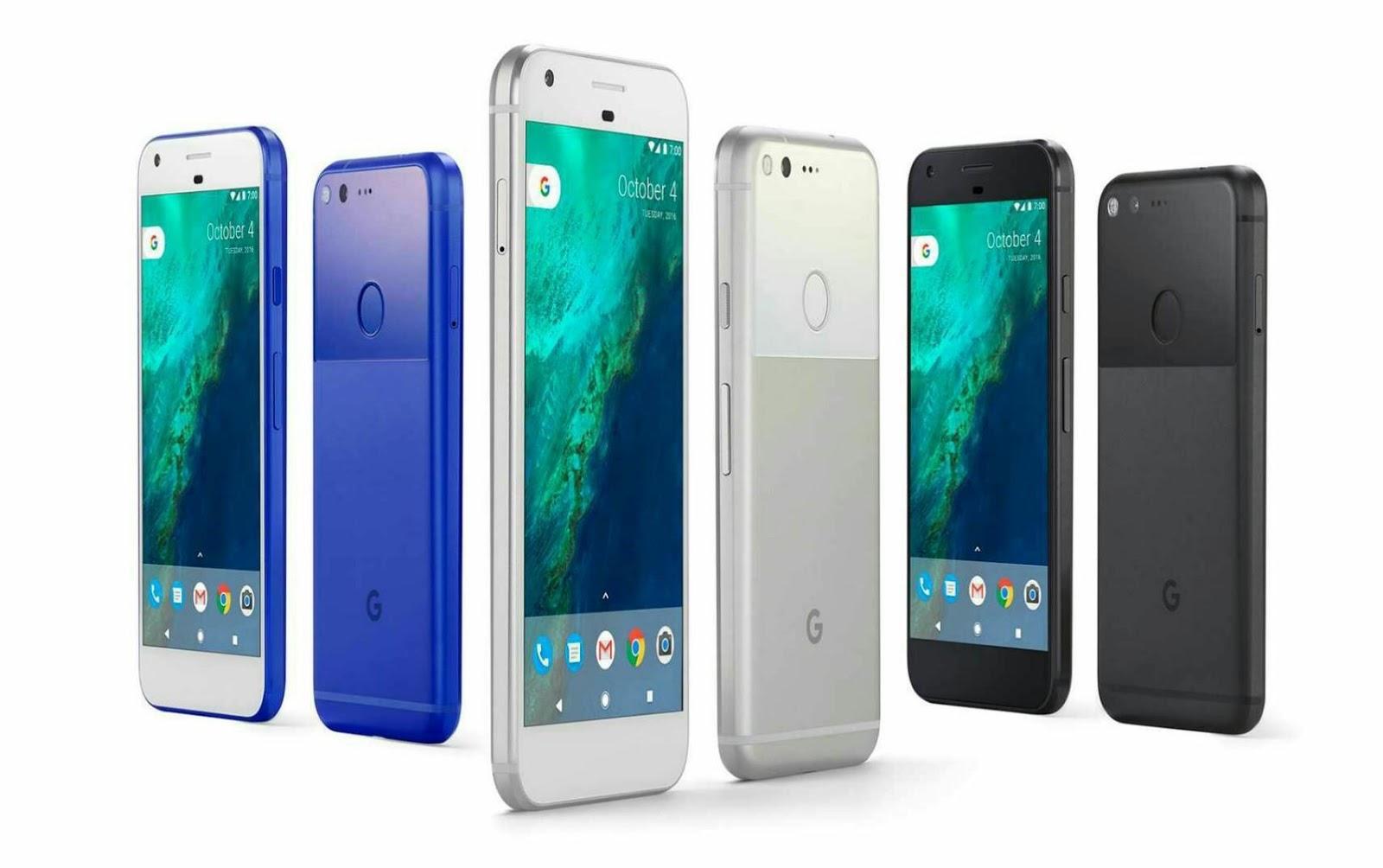 Cara Mengubah Tampilan Smartphone Seperti Google Pixel