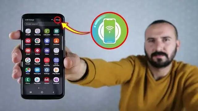 ما هي مدة شحن هاتف جديد + الطريقة الصحيحة لشحن الهاتف