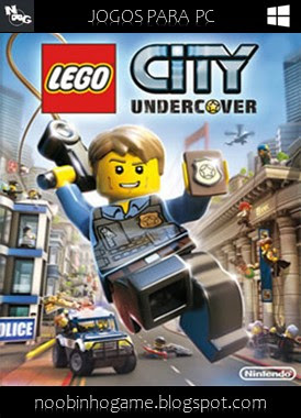 Download LEGO City Undercover PC