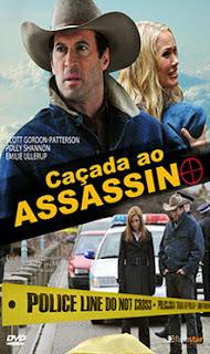 Caçada ao Assassino - DVDRip Dual Áudio