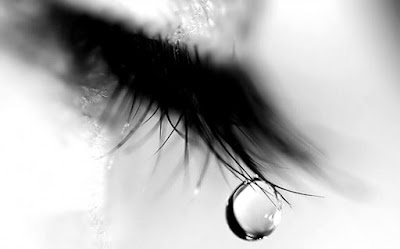 Hình ảnh tình yêu buồn chia ly sâu lắng
