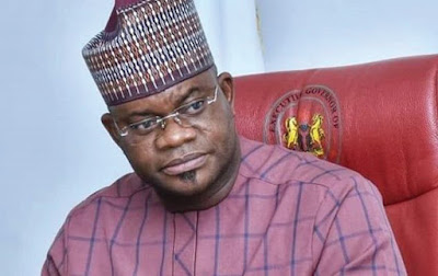 Kogi State Governor Reveals How Government Officials Siphoned COVID-19 Funds