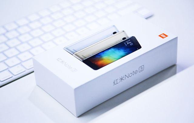 Xiaomi Mi Note 3-gizbrain