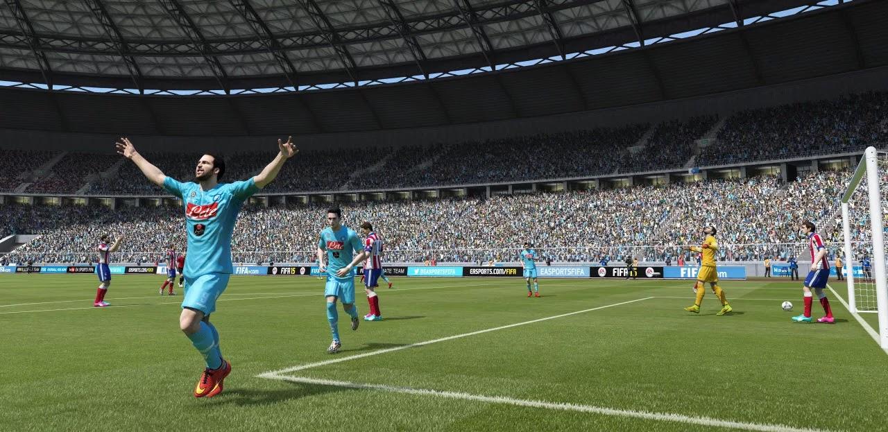 Fifa - Onde comprar Fifa 15 e PES 2015 nos EUA | Miami e Orlando