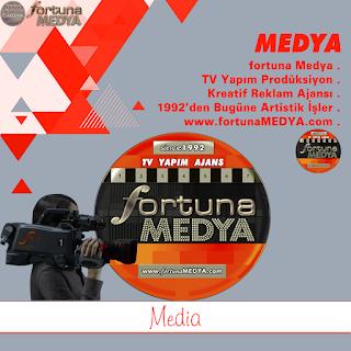 FORTUNA MEDYA | 1993™
