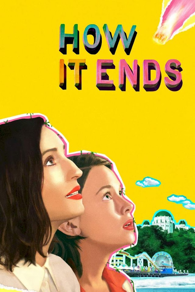 HOW IT ENDS (2021)