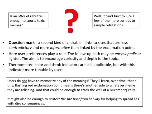 """Podemos """"consertar"""" as mídias sociais sem estragá-las? Uma (de muitas) sugestões práticas. 4"""