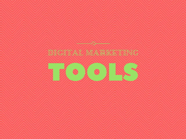 Which Digital Marketing Tools Are Right for Your Customers?