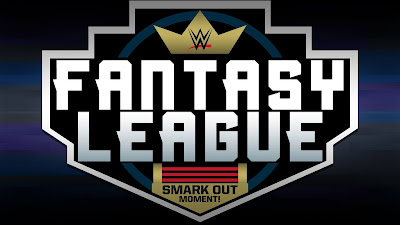 WWE Fantasy League 2020-2021