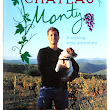 South London Books: Doing wine the biodynamic way
