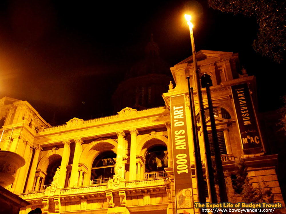 bowdywanders.com Singapore Travel Blog Philippines Photo :: Spain :: 12 Awe-Inspiring Things to Do in Barcelona