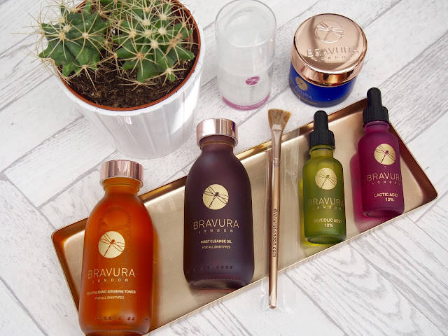 staying young with Bravura