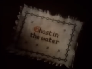 Ghost in the Water 1982