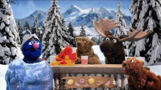 Super Grover wants to help some animals. Super Grover 2.0 Lemonade Stand. Sesame Street Episode 4420, Three Cheers for Us, Season 44