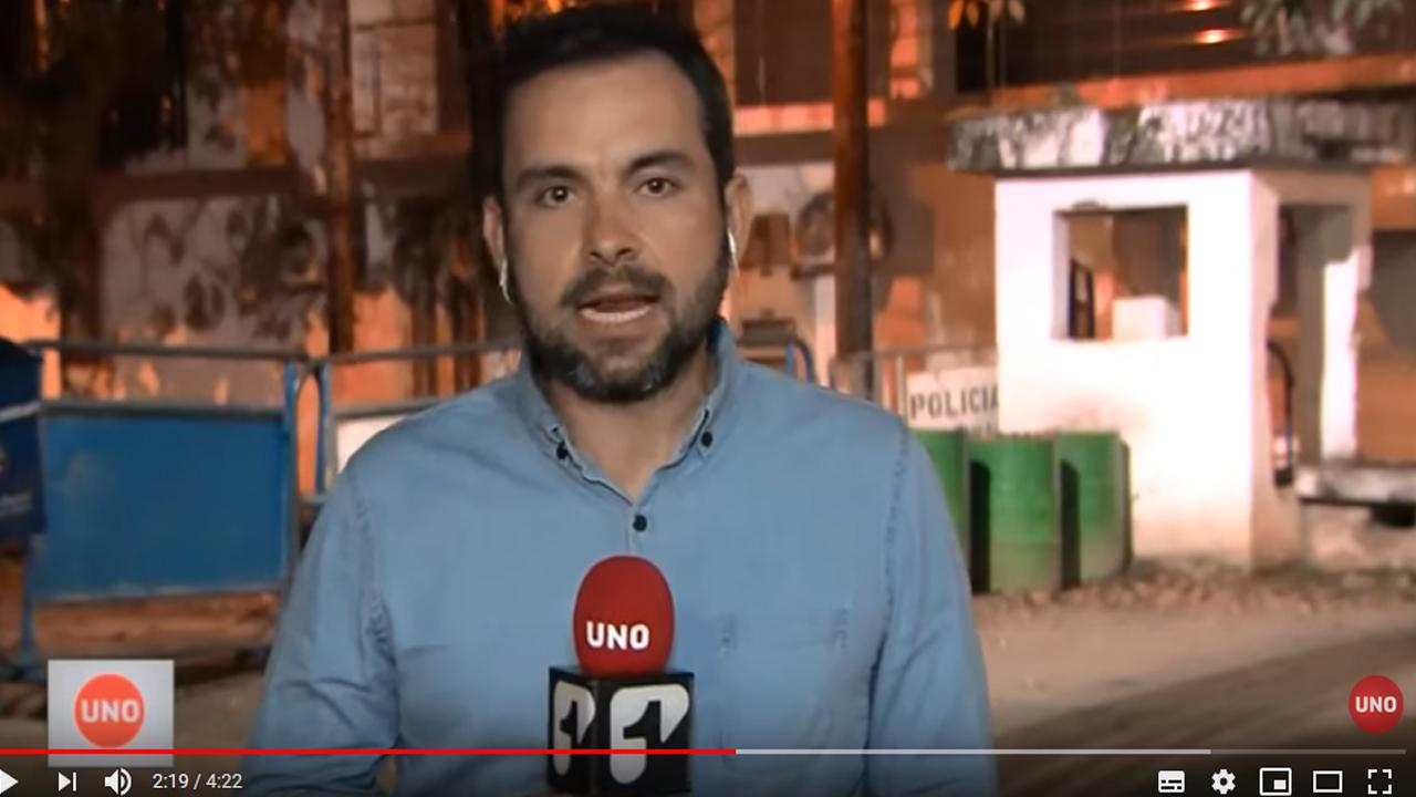 Los hallazgos de Noticias Uno en la zona del bombardeo donde murieron al menos 8 niños