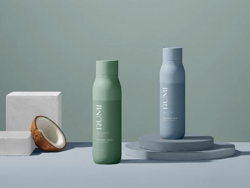 RUMI - Organic Skincare Signature