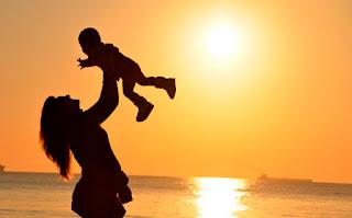 Mulher – Vida Cristã – Ser Mãe