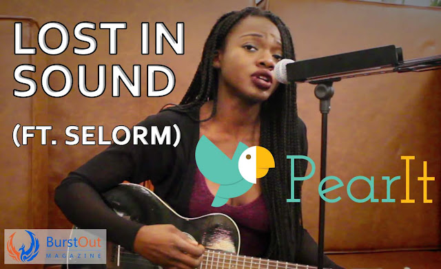 Selorm K, Lost in Sound, RJ Tolson, Live music, Acoustic