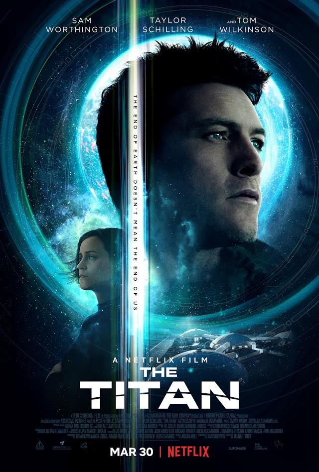 The Titan 2018 Movie Free Download HD Online