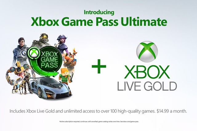 Xbox Game Pass PC is live streaming and confirmed rates