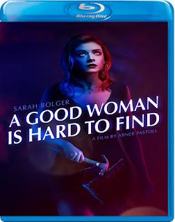 Una Buena Mujer es Difícil de Encontrar [BD25] *Subtitulada