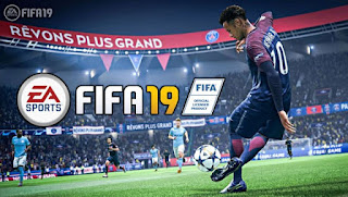FIFA Android 19 GAMEPLAY