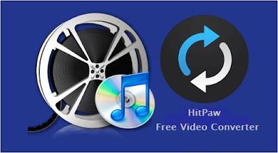 محول, صيغ, يدعم, مجموعة, كبيرة, من, تنسيقات, الفيديو, والصوت, HitPaw