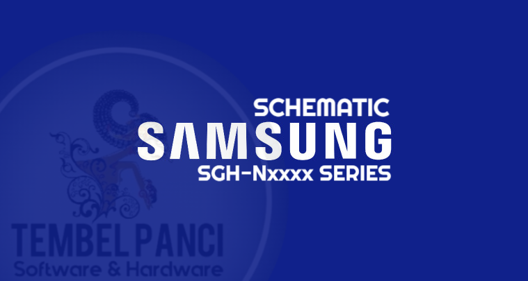 Samsung Sgh-nxxxx Series Schematic Diagrams