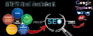 hire virtual seo assistant india