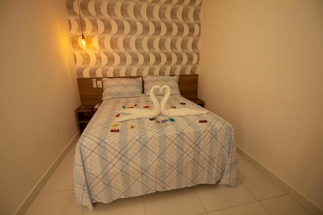 Hotéis e Pousadas em Porto de Galinhas com descontos especiais.