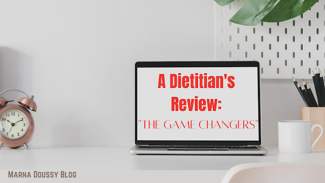 dietitian review game changer