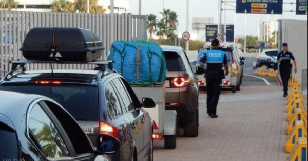 نقابة إسبانية تناشد المغرب لإدراج موانئ بلدها في عملية عبور المهاجرين وتطالب الاتحاد الأوروبي بالتوسط لدى المملكة