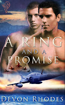 A Ring and a Promise Single E-Book
