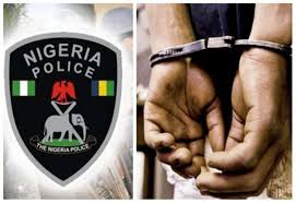 Police rescue American lady held hostage in Lagos hotel for 16 months by Facebook lover