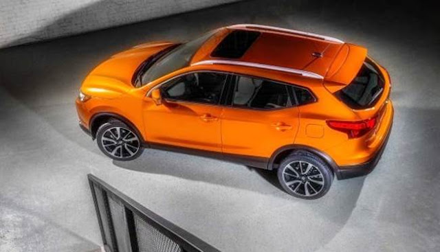 2019 Nissan Rogue Specs, Release, Price