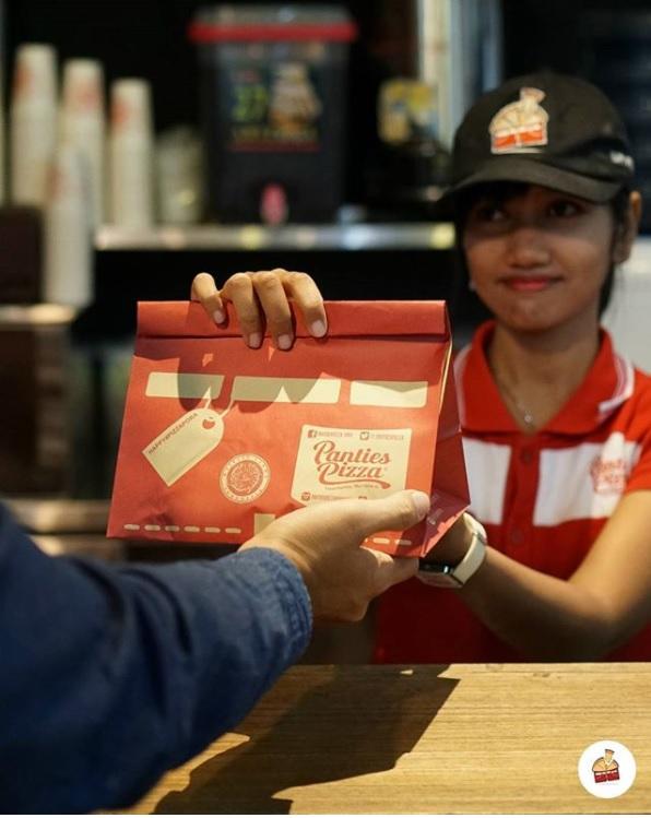 Lowongan Kerja di Panties Pizza Salatiga