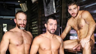 Heartbreakers Part 2 – Dirk Caber, Jackson Grant, Jimmy Durano