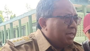 Tangkal Bank Emok,H.Marwan Hamami Siapkan Strategi
