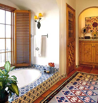 New Home Interior Design Favorite Bathrooms