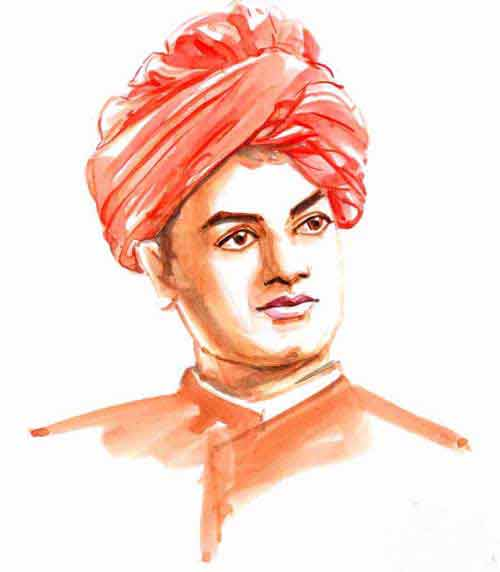Inspirational Quotes and Teachings of Swami Vivekananda