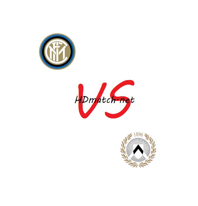 مباراة أودينيزي وانتر ميلان بث مباشر مشاهدة اون لاين اليوم 2-2-2020 بث مباشر الدوري الايطالي udinese vs internazionale