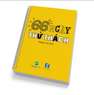 66 Ngày Thử Thách ebook PDF EPUB AWZ3 PRC MOBI