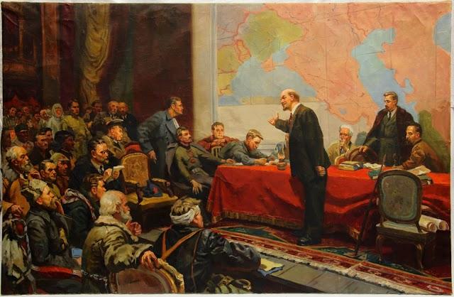 Samir Amin: Manifesto Partai Komunis, 170 Tahun Kemudian // Bagian 5