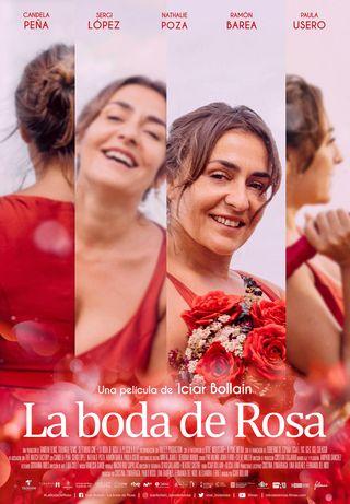 La boda de Rosa: una revolución