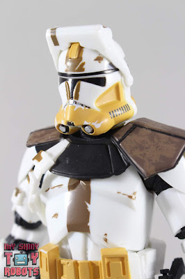 Star Wars Black Series Clone Commander Bly 01