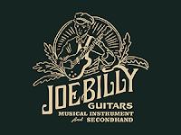 Lowongan Kerja Admin di The Joebilly Guitars Co. - Yogyakarta