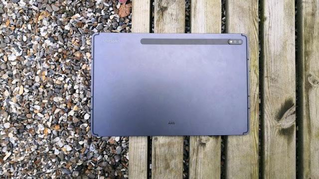 4. Samsung Galaxy Tab S7+