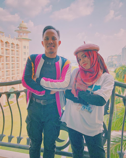 foto halilintar anofial asmid terbaru 2019, halilintar anofial asmid sohwa halilintar,