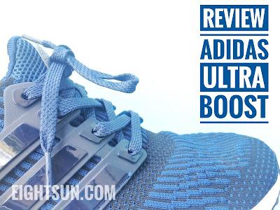 Review Adidas Ultra Boost Sepatu Lari